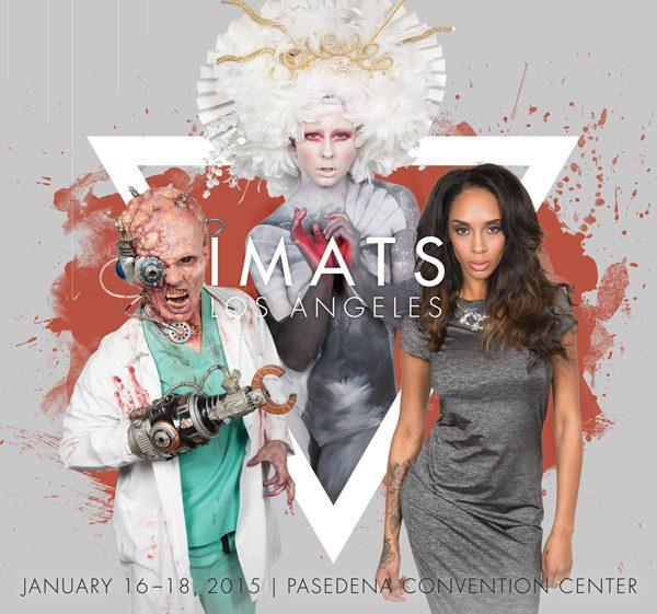 Concept for the IMATS LA 2015 look