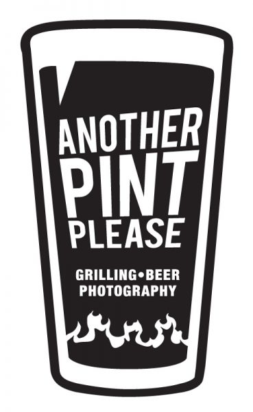 Plank brand design for Another Pint Please